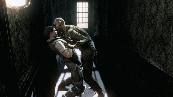 игры Resident Evil 7