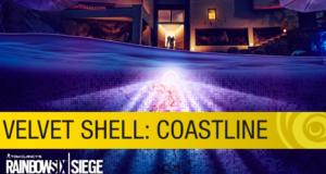 Rainbow Six Siege Operation Velvet Shell игры стрелялки