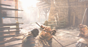 For Honor игры