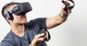 Oculus VR должна выплатить ZeniMax полмиллиарда
