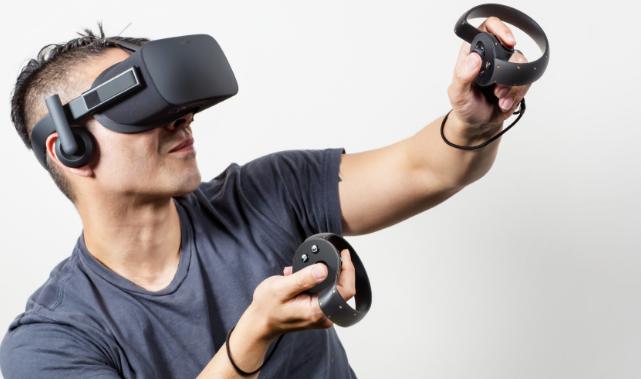 Photo of Oculus VR должна выплатить ZeniMax полмиллиарда долларов