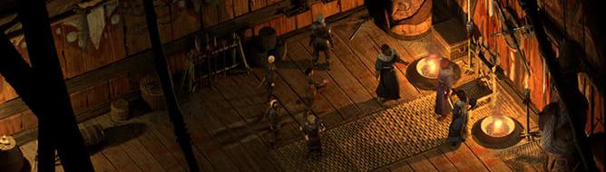 Pillars of Eternity II: Deadfire ролевая игра собрала 2$ миллиона