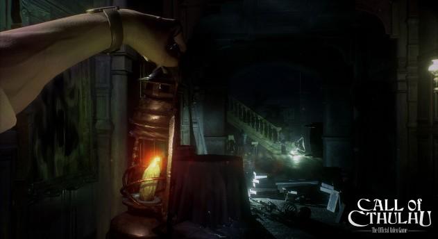 Ролевая игра Vampyr и Call of Cthulhu выйдут в конце 2017 года