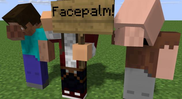 Photo of Игровые новости | Minecraft «предстала» перед Тюменским судом