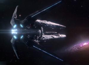 Ролевая игра Mass Effect Andromeda новые события