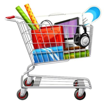 нтернет магазин и его преимущества